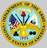 Image of the Offical Army Seal